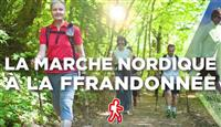 Marche nordique - Faites vous du bien