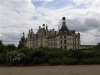 Audax Chambord Gien 2 et 3 Juin 2018
