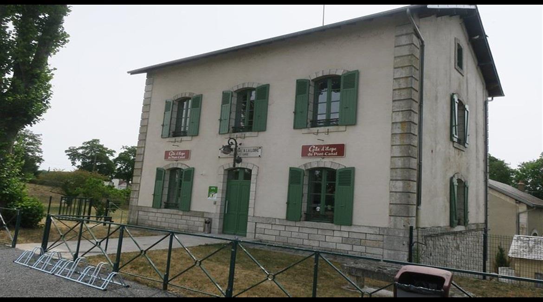 Un nouvel hébergement à Briare dans le Loiret